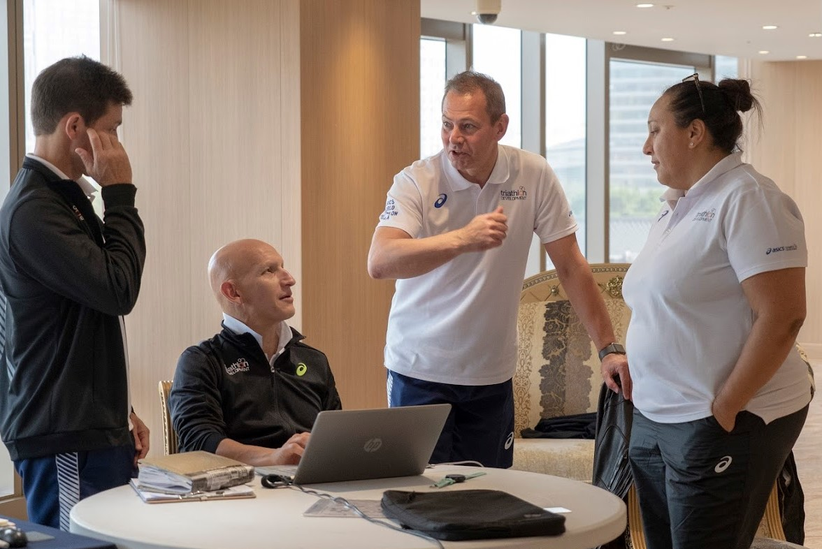 Coaching Course Facilitators